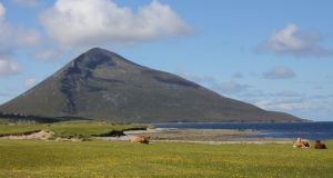 Valley Loop, Achill island, Co Mayo