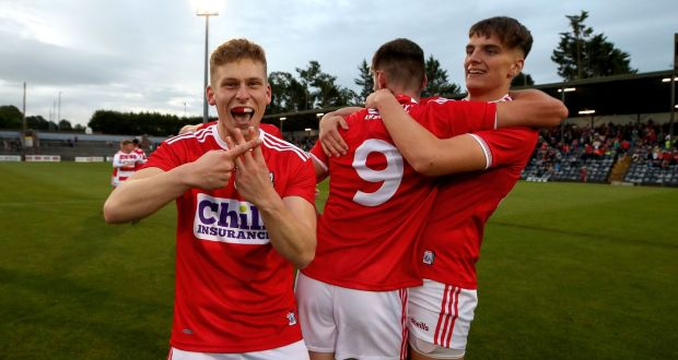 All still to play for at two grades for Cork football
