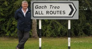 Creedon's Atlas of Ireland, Sunday on RTÉ One