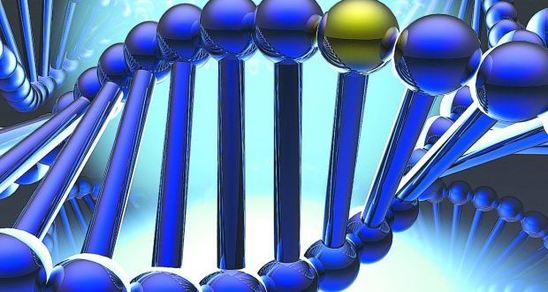 Private investment in genomic medicine is right for Ireland
