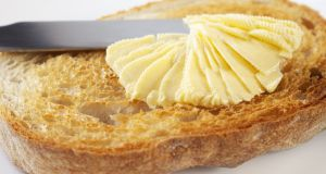 Margarine's selling point is that it is lower in saturated fat, but there is more to these spreads than that. Photograph: iStock