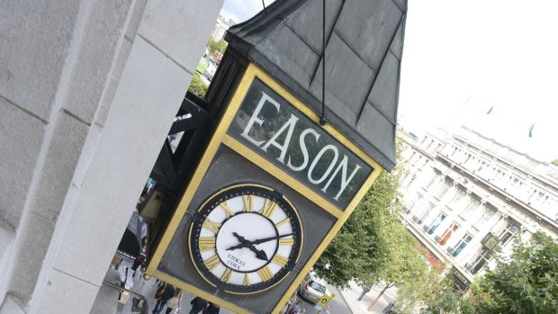 Eason to take over six franchised stores as part of wider restructuring