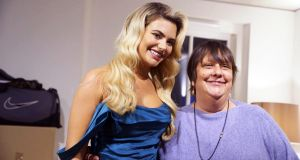 Love Island's Megan Barton-Hanson joins Kathy Burke, Tuesday on Channel 4