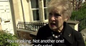 "Brenda from Bristol became the British vox pop breakout star of 2017, when a BBC reporter broke the news to her of another general election and she responded: ""You're joking Not another one! Oh, for God's sake. Honestly. I can't stand this. There's too much politics going on at the moment"""