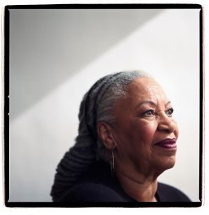 A MAJOR LOSS: Author Toni Morrison in New York in 2008. The 1993 Nobel laureate in Literature, whose work explored black identity in America and in particular the experience of black women, died on Monday aged 88. Photograph: Damon Winter/The New York Times