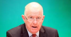"The IHREC said it had written to Mr Flanagan to ""set out . . . its determination that upcoming appointments to the Commission should be carried out in line with international standards"". Photograph: Garrett White/Collins"