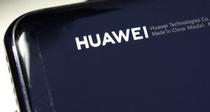 Huawei has repeatedly denied it is controlled by the Chinese government, military or intelligence services. File photograph: Carlo Allegri/Reuters