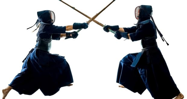 Fighting arts: Tell me about       Kendo