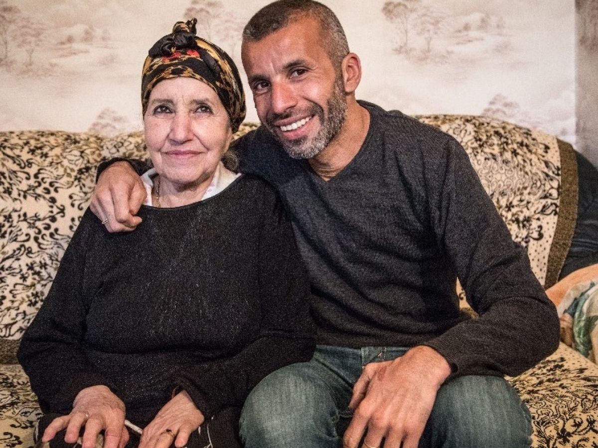 Dating Man Man Algeria barbati singuri vaduvi