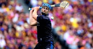Brian Hogan: with Pádraig Walsh in imperious form, you'd expect that down the middle of the Kilkenny defence will be a no-go area for the Tipperary 'keeper. Photograph: Ryan Byrne/Inpho