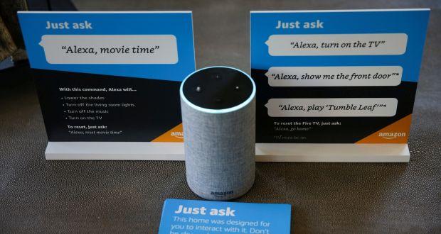 Amazon's Alexa under scrutiny of Luxembourg privacy watchdog