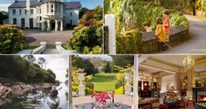 Win a six night B&B touring break around Ireland with Original Irish Hotels.