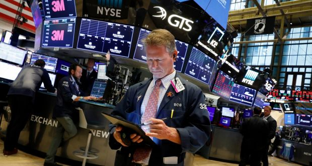 European shares down on uncertainty over US-China trade deal