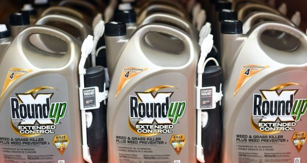Bayer offering to pay $8bn to settle US lawsuits alleging herbicide