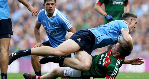 As It Happened: Dublin v Mayo, Tyrone v Monaghan - The42