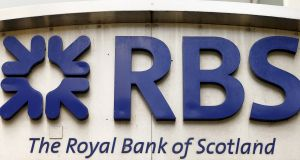 RBS is expected to name the first female chief executive of one of the big British banks. Photographs: Arnd Wiegmann/Reuters
