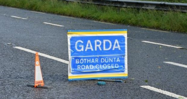 Teenager dies in single vehicle crash in Co Cork