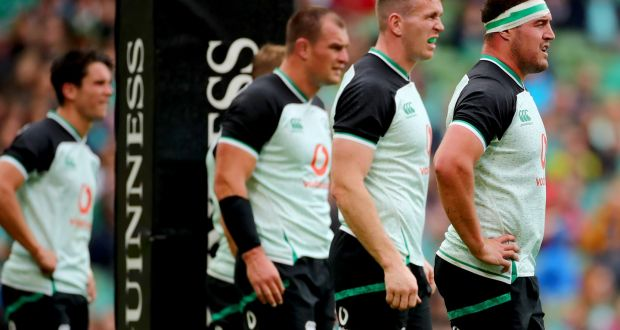 Cruel cull continues as Ireland's World Cup squad whittles down