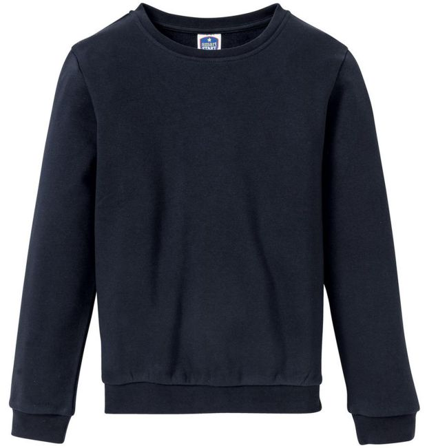 Lidl: school sweatshirt 99c