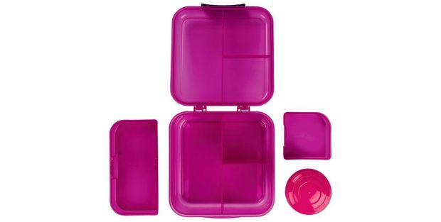 Lidl: Sistema lunch box €6.99