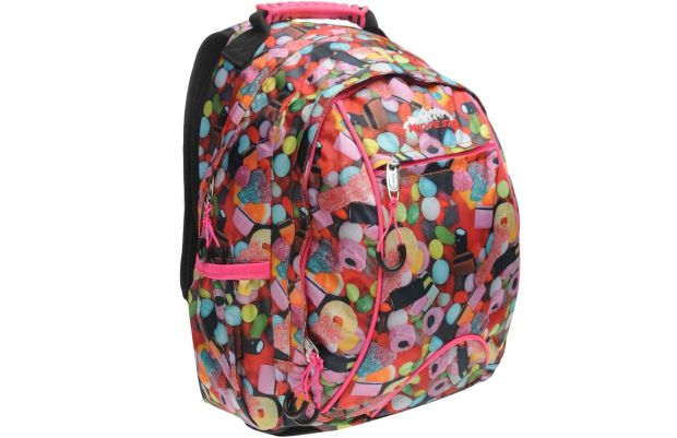 Arnotts: Ridge 53 Sweetmount backpack €52