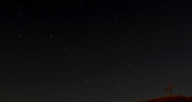 Perseid Meteor Shower graces Irish skies tonight