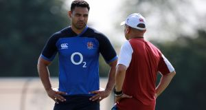 England reveal their Rugby World Cup 31-man squad
