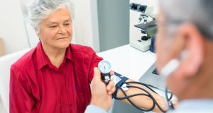 It is now recommended that  diagnosis and management of hypertension should be based on measurement of 24-hour ambulatory blood pressure rather than relying on so-called office blood pressure measurement. Photograph: iStock