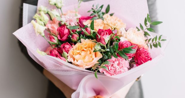 Flowers are not regulated in the same way as food stuffs, meaning toxic chemicals are often used in their production, which can be extremely dangerous for those handling them
