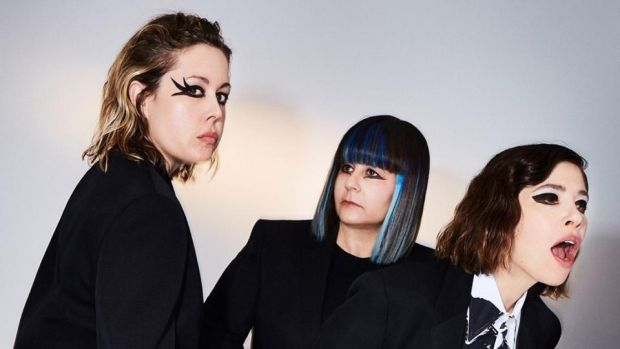 For fans of Sleater-Kinney albums like The Woods, The Center Won't Hold may prove more difficult to warm to – at least initially.