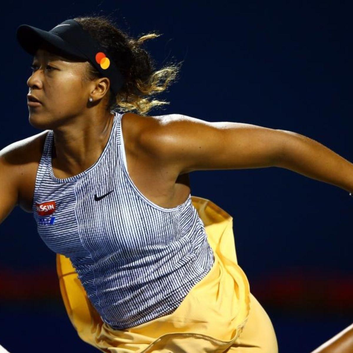 Naomi Osaka Leaves Adidas for Nike in Surprise Endorsement