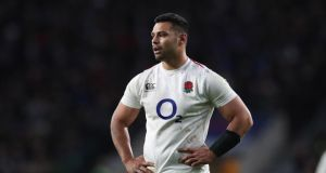 Te'o omitted from England's World Cup squad