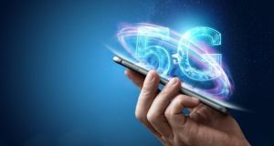 5G technology brings faster mobile speeds, as well as lower latency, increased security and reliability