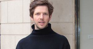 Damien Molony was reared in Kildare, the son of a doctor and a solicitor-turned-travel guide.