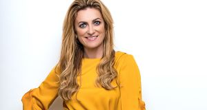 The Pudding founder Gillian Horan: 'We have really ambitious international plans.'