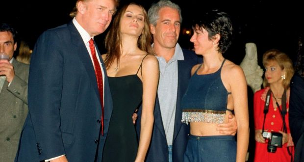 Jeffrey Epstein and when to take conspiracies seriously