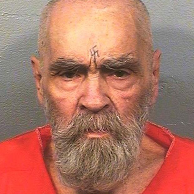 Manson family murders: Charles Manson in 2017. Photograph: CDCR/AP