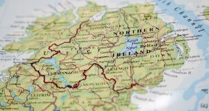 """We want a united Ireland as long as we get it for free."" Photograph: iStock"