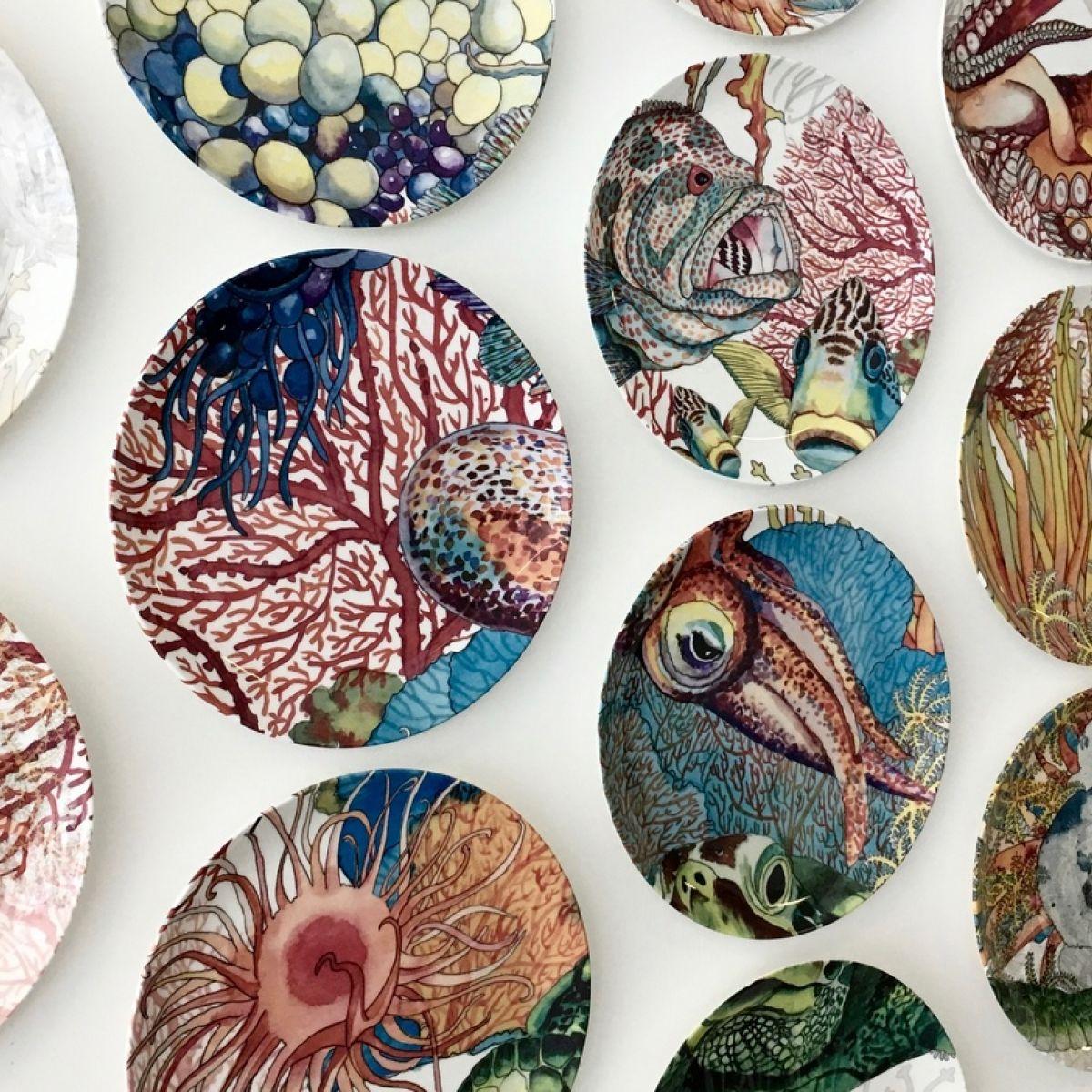 Dublin Castle Ceramics Show Throws Some New Shapes