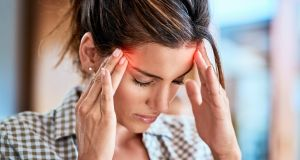 According to the Irish findings of a recent European-wide study of migraine sufferers,   12 per cent have lost their jobs because of the condition and 84 per cent say their careers and earnings have been affected.