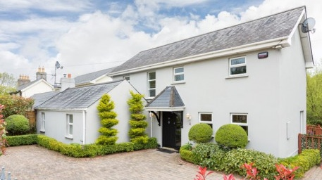 Rose Cottage, Loughlinstown