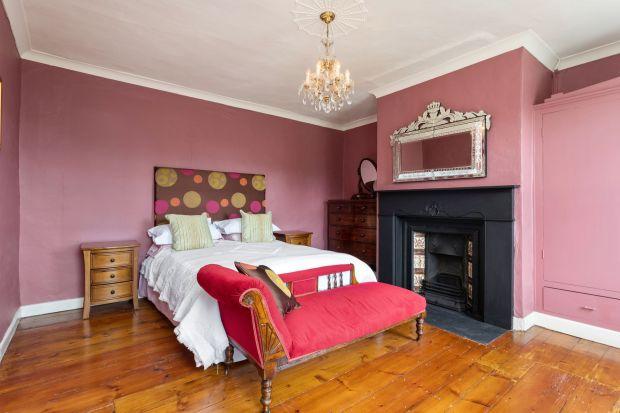Ivy Lodge, 62 Belmont Avenue, Donnybrook, Dublin 4