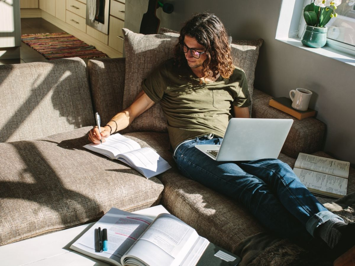 Class action: The rise in online learning