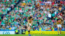 TJ Reid tops the Championship score charts ahead of Sunday's All-Ireland final. Photograph: Tommy Dickson/Inpho