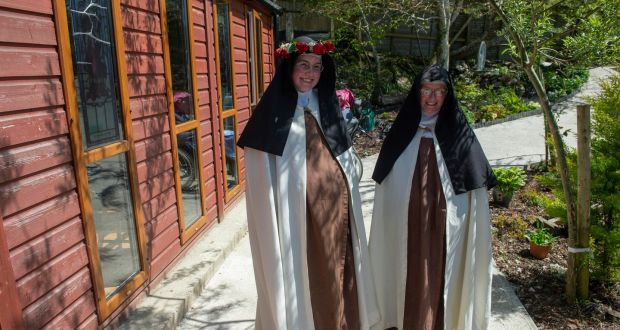The nuns of Leap: 'We refuse to go along with modernism'