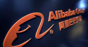 Cloud revenues were up strongly at Alibaba. Photograph: Reuters