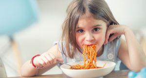'Children who benefit from a daily nutritious hot dinner have greater focus and better learning outcomes,' Regina Doherty said. Photograph: iStock