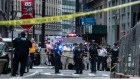 Two suspicious devices bring New York to a halt were 'just empty rice cookers '