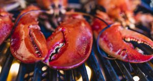 Dalkey Lobster Festival takes place over Saturday and Sunday, August 24th and 25th. Photograph: iStock
