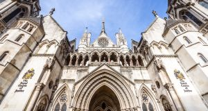 Lawyers representing the Nigerian government argued the award should not be enforced because England was not the correct place for the case. Photograph: iStock
